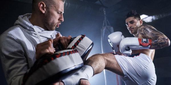 Kickboxen & Thaiboxen