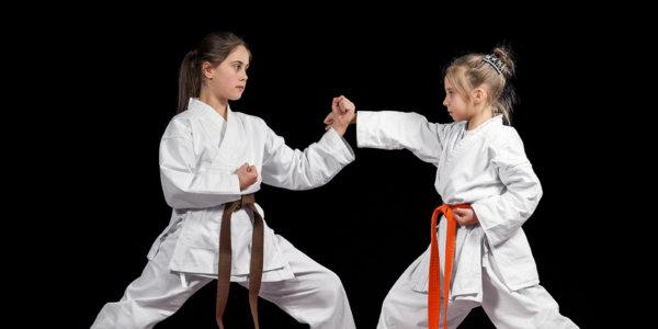 Viersen | Karate für Kinder