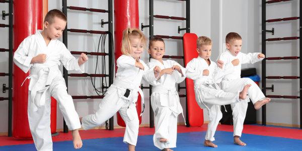 Viersen | Taekwondo für Kinder